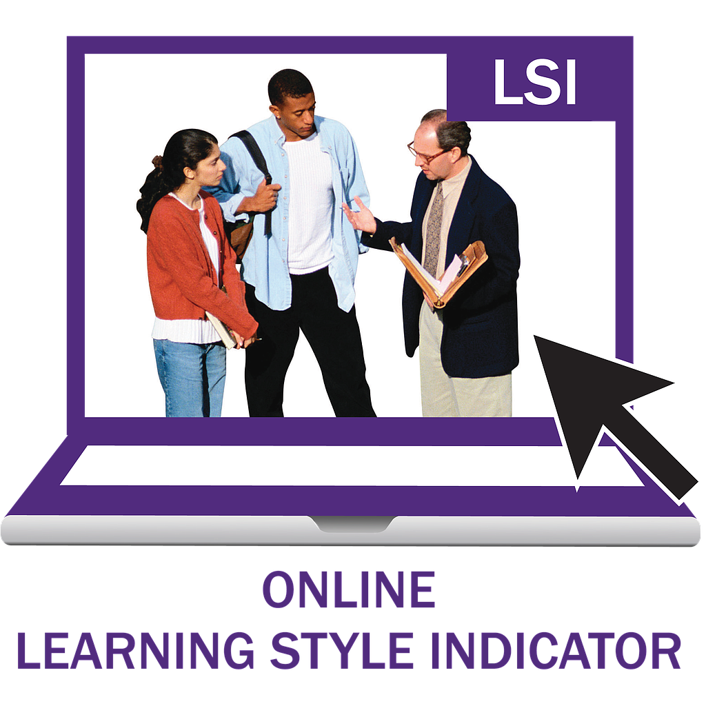 Learning Style Indicator Online